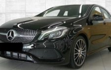 Mercedes-Benz A 200 CLASSE FASCINATION 7G-DCT (W176)