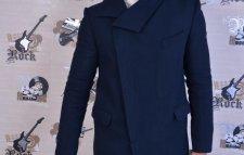 Monteau Zara en cachmere