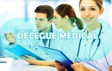 Formation délégué médical ET entretien d'embauche
