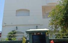 Vente villa en deux façades  titrée à Temara centre.