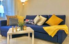 Appartement meublé à Agdal (courte ou longue duré)