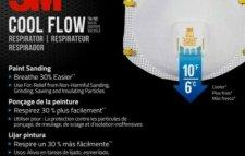 3M N95 Coronavirus Face Mask