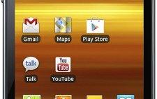 vente un mini tel smartphone samsung