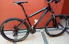 Vélo aluminium BERG CYCLES