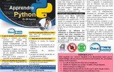 Apprendre Python en 54 heures !!