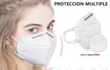 masques kn95 (ffp2)