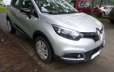 Renault Captur dCi 90 Energy Business