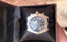 Breitling montre
