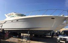 Bateau yacht