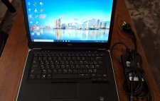 Dell latitude E7440 i5 4éme génération 128 SSD