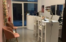 VENTE FONDS COMMERCE SALON COIFFURE DAMES
