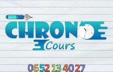 Chrono Cours propose des cours de soutien Lycée