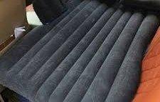 سرير سيارة