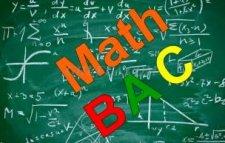 Cours particuliers en maths à domicile
