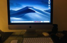 Imac I5 A vendre