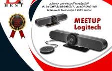 webcam de conférence LOGITECH