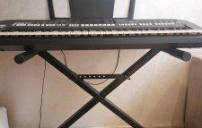Vente piano yamaha