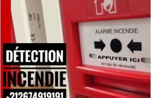 Abidjan sécurité incendie côte d'Ivoire protection