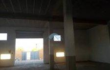 un dépôt +/-1200m² à proximité de Sidi Youssef Ben Ali  en location commercial