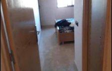 apartment a loué d'une secteur belle et calme avec 2 chambes ;1 grand salon et 1 petit salon