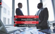PACK Création d'entreprises
