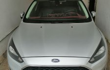 voiture ford focus