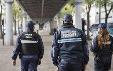 nous cherchons des agents de sécurit