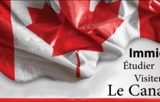 Immigration Canada (permanente et temporaire)