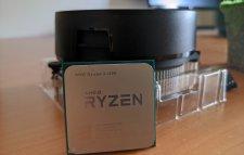 Processeur/CPU AMD Ryzen 3 1200