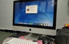 iMac 21 pouces