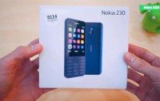 Nokia 230,Originale